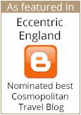 Eccentric England